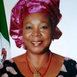 Happy birthday: Mrs Anna D. Ishaku